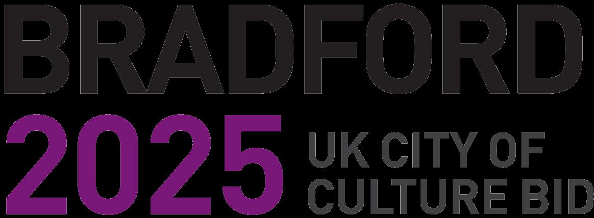bradford bid for city of culture logo